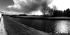 (Wilcasbilcas) Tags: sthelenscanal spikeisland widnes cheshire