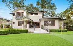 1 Kooloona Cr, West Pymble NSW