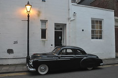 classic chevrolet (Tom_bal) Tags: classic chevrolet historic car bristol history old adc2018