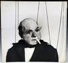 Marionette (interrobang letterpress) Tags: wadwiggins blackwhite marionette