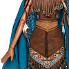Pocahontas Limited Edition Doll - UK Disney Store Image # (drj1828) Tags: pocahontas disneystore uk limitededition 17inch doll le4500 posable release productinformation productimage