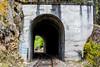 Did You Love Me Forever (Thomas Hawk) Tags: america glendale oregon southernoregon usa unitedstates unitedstatesofamerica traintracks tunnel fav10 fav25