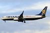 EI-FIH (GH@BHD) Tags: eifih boeing 737 738 737800 b737 b738 fr ryr ryanair bfs egaa aldergrove belfastinternationalairport logojet specialcolours airliner aircraft aviation