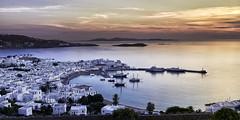 Mykonos 360 (Dani.Noguera) Tags: mykonos greece holidays harbour chora windmills kastros monastery delos renia lighthouse little venice naxos principesco