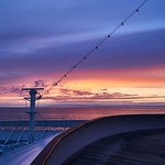 Sonnenuntergang auf See thumbnail