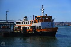 Trans Tejo Campolide (© Portimagem) Tags: portugal lisboa tejo cacilheiros cacilheiro ferry tagus barco