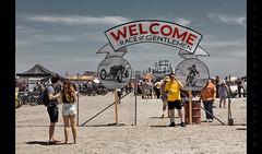 TROG Pit Entrance Gate (Whitney Lake) Tags: hotrod antiques classics dragrace beach jerseyshore southjersey newjersey wildwoods 2017 theraceofgentlemen trog