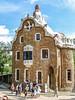 Park Güell, one of the major works of Gaudí in Barcelona Spain (Peter Beljaards) Tags: park güell parkgüell barcelona gaudi catalonia spain unesco carmelhill publicpark modernism eusebigüell worldheritagesite mountainrangeofcollserola lasalut antonigaudí catalanmodernism