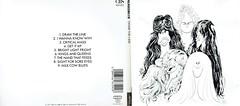 Aerosmith - Draw the Line (hube.marc) Tags: aerosmith musique song chanson pochette cd concert note hard rock metal draw line consert