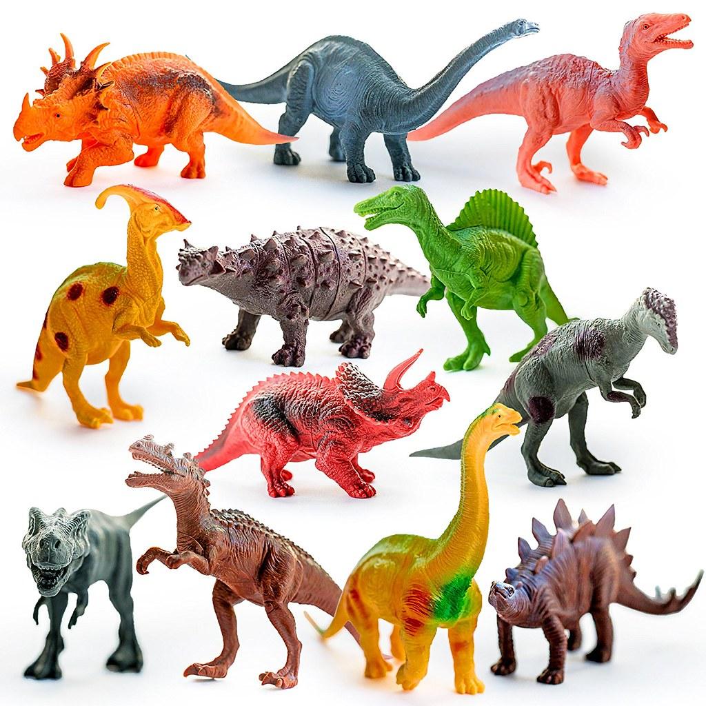 The World's Best Photos Of Dinosaure