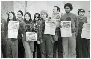 Drop against RCP leader Avakian: 1979