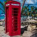 2017 - Regent Cruise - Antigua - Sabreney Beach