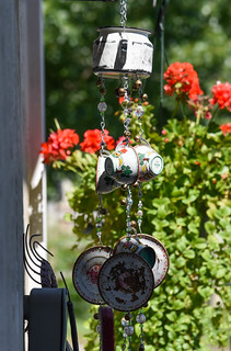 Country style windchime