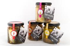 Organico High Res-11 (OrganicoRealfoods) Tags: jars productshot fish sardine mackerel chilli lemon caper sweetandsour orange pepper meal