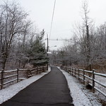 Bicycle path thumbnail