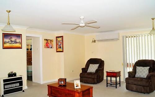 46 Jacaranda Drive, Moree NSW