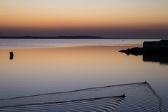 Tranquil Waters Explored 5/2/2018 (David Chennell - DavidC.Photography) Tags: wirral merseyside westkirby marinelake goldenhour tranquility