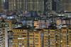 Garden Hill at Night (tomosang R32m) Tags: 深水埗 shamshuipo hongkong 香港 嘉頓山 gardenhill meihohouse shekkipmeihousingestate youthhostel yha美荷樓青年旅舍 美荷樓 青年旅舍 石硤尾 夜景 yakei night longexposure buildings bluemoment blue dusk twilight トワイライト nightview nightscape cityscape 九龍 kowloon 香港エクスプレス hkexpress building