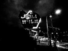 Car Wash (Digital Salt) Tags: streetphotography pinkelephantcarwash leica dluxtyp109 seattle street usa