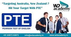 #PTE Coaching Classes in Hoshiarpur (WD Academy) Tags: pte coaching classes hoshiarpur