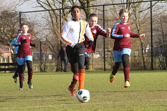 "HBC Voetbal • <a style=""font-size:0.8em;"" href=""http://www.flickr.com/photos/151401055@N04/40186327652/"" target=""_blank"">View on Flickr</a>"