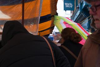 St Albans Market: Crush (Image 1)