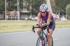 Elite Energy Canberra Triathlon 2018 (aussiephil1960) Tags: em1mk2 olympus em1markii panasonic100400mmf4063 eliteenergycanberratriathlon canberratriathlon bike bicycle canberra triathlon