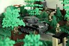 Chaffee rolling into Germany (msbbanl) Tags: lego chaffee m24