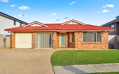 262 Pacific Palms Circuit, Hoxton Park NSW