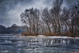 Thaw in Winter