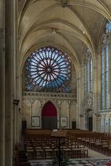 Abbatiale de Saint Germer de Fly. Oise. (roland.grivel) Tags: saintgermerdefly abbatiale eglise oise picardie bray paysdebray
