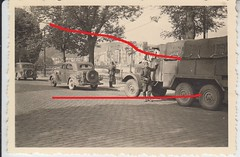 ford48einheitsdieselfrankreich1940 (R58c) Tags: pkw lkw auto fahrzeug car truck lorry wehrmacht frankreich france 1940 ww2 2wk military vehicle afv softskin