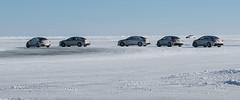 Mercedes-Benz Winter Driving Academy 2018 (Keith Levit) Tags: interlake icedriving gimli manitoba mercedesbenzwinterdrivingacademy amg