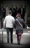 Walking around (Sotiris Papadimas) Tags: people walk walkers shopping greece