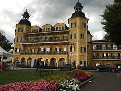 Velden am Wörther See (Martin Hronský) Tags: martinhronsky nikon d300 2016 geotaged austria europe trip summer velden worthersee