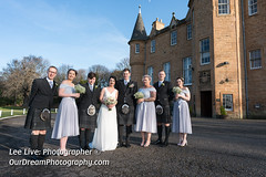 TheRoyalMusselburghGolfClub-18224183 (Lee Live: Photographer) Tags: alanahastie alanareid bestman bride bridesmaids edinburgh february groom leelive mason michaelreid ourdreamphotography piper prestonpans romantic selfie speeches theroyalmusselburghgolfclub weddingceremony winterwedding wwwourdreamphotographycom