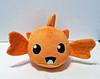 Mr. Fishy (CoutureCostumes&Props) Tags: stuffedtoy toy fish mrfishy plush plushie orange