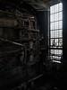 Power plant (LopazV) Tags: urbex urbanexploration abandoned dark powerplant exploration decay heavy heatingplant urban