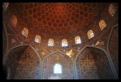 lumière ! (Save planet Earth !) Tags: iran ispahan voyage amcc nikon d90 travel sheikh lotfollâh mosquéesheikhlotfollâh