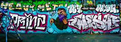 HH-Graffiti 3490 (cmdpirx) Tags: hamburg germany reclaim your city urban street art streetart artist kuenstler graffiti aerosol spray can paint piece painting drawing colour color farbe spraydose dose marker throwup fatcap fat cap hip hop hiphop wall wand nikon d7100 crew kru throw up bombing style mural character chari outline
