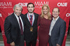GMJF CEO Jacob Solomon, MJFF Executive Director Igor Shteyrenberg, Lisa Pasalodos and David Haber (Miami Jewish Film Festival) Tags: aventura florida unitedstates