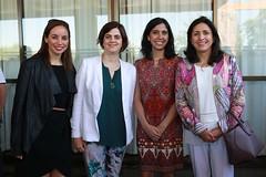 Seminario 100+ Empresas por la Equidad de Género - Enero 2018