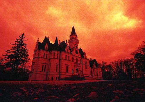 Castle Budmerice