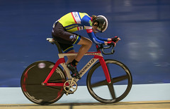 National Track Championships - 2018 (joanjbberry) Tags: cycling race track sport manchestervelodrome velodrome manchester nationaltrackchampionships2018 cycle indoorsport
