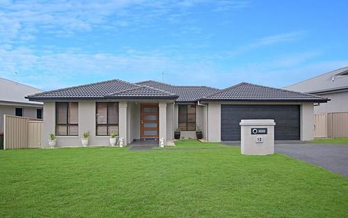 12 Joseph Andrews Crescent, Taree NSW