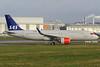 D-AVVG // SAS Ireland // A320-251N // MSN 8058 // EI-SIE (Martin Fester) Tags: davvg sasireland a320251n msn8058 eisie a320 msn 8058 a320neo sas hamburg finkenwerder finkenwerderairport xfw xfwedhi airplane aircraft airbus planespotting beacon