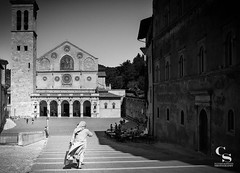 The nun (Claudio_S_86) Tags: nun window mist tourist dome haze italian age black antique white landscape medieval old landmark charming facade cityscape town spoleto umbria historical nobody ancient rock historic church monument italy background bell strais attraction walled bw village stone europe square hazy art culture religion european bridge tourism outdoor cathedral building catholic light romanesque alley suggestive duomo beautiful christian travel tower architecture decoration front famous view misty exterior nurse