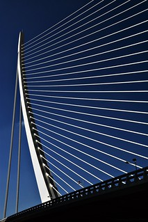 Valencia - Assut de l'Or Bridge #3