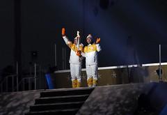 Ceremonia De Inauguracion PyeongChang 2018 20