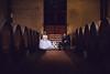 Cassegrains Winery Barrel Room Wedding (Brett VonHoldt Photographer) Tags: cassegrainswinery dale eliza portmacquarie wedding winery barrels moody onelight strobist